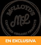 Mc Lloyd's productes orgànics i ecològics