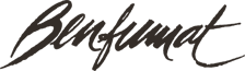 Benfumat logotip