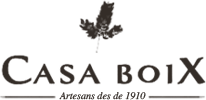 Casa Boix logo