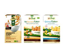 Cereals sense gluten ecològics