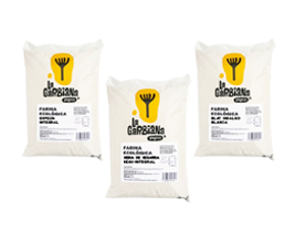 Comprar farina de blat ecològica