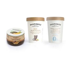 iogur ecològic el Pastoret