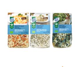 Arròs sense gluten ecològic