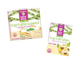 productes de soja sense gluten ecològics